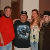Eddie, Dan Toler, Twinkle, Johnny Hiland