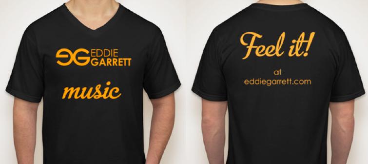 Feel it! T-Shirt
