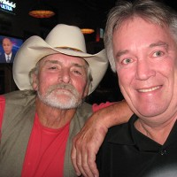 Eddie and Dickey Betts